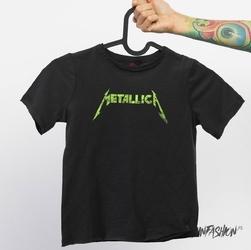 Koszulka amplified kids metallica