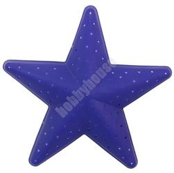 Lampa ścienna gwiazda niebieska at5995