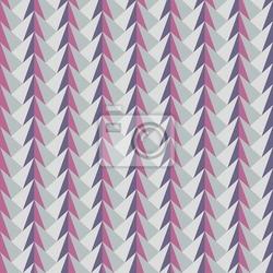 Fototapeta abstrakcyjny wzór geometryczny