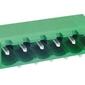 Listwa me030-508-08 - 8 pin, raster 5.08mm, wysokość 8.3mm - 10szt