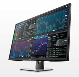 Dell Monitor 43 P4317Q LED 16:9 3840x2160 UHD 4K 3YPPG