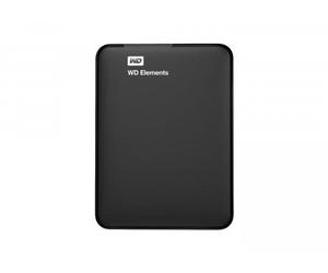 Western digital hdd portable 2tb elements 2,5 usb3.0