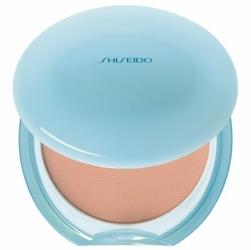 Shiseido Pureness Matifying Compact Oil-Free W matujący podkład w kompakcie 20 Light Beige 11g