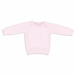 Babys Only, Sweterek motylkowy Różowy, rozmiar 68