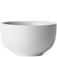 Miseczka porcelanowa na dipy New Norm Menu jasnoszara 2033940