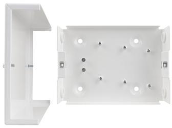 Pulsar awo506 obudowa modułu nadzoru linii głośnikowej systemu dso presideo, paviro, plena bosch - szybka dostawa lub możliwość odbioru w 39 miastach