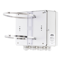 Adapter słupowy do obudów abox-l atte add-pmal - szybka dostawa lub możliwość odbioru w 39 miastach
