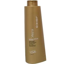 Joico k-pak cuticle sealer odżywka wygładzająca włosy 1000ml