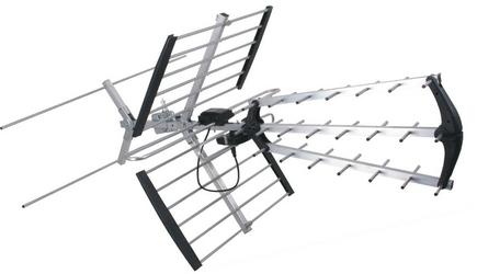 Antena DVB-T 1000+ LTE OLYMPIA COMBO Red Eagle - Szybka dostawa lub możliwość odbioru w 39 miastach