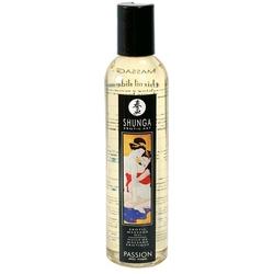 Olejek do masażu - shunga massage oil  - namiętność