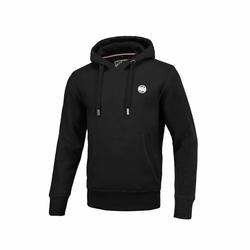 Bluza z kapturem Pit Bull West Coast Hooded Small Logo 19 Black - 129403900 - 129403900
