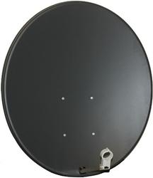 Czasza antena satelitarna 90 cm standard grafitowa - szybka dostawa lub możliwość odbioru w 39 miastach