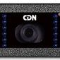 Aco cdnvk st - moduł kamery kolorowej do systemu cdnp z oświetlaczem ir - szybka dostawa lub możliwość odbioru w 39 miastach
