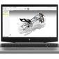 HP Inc. Laptop ZBook15v G5 i7-8750H 25616W10P15,6 2ZC56EA