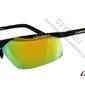 Okulary lozano lz-303b polaryzacyjne lustrzanki aluminiowo-magnezowe