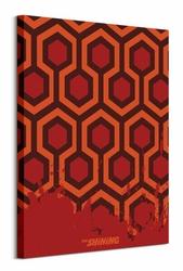 The Shining Carpet - obraz na płótnie