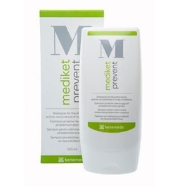 Mediket prevent szampon przeciwłupieżowy 100ml