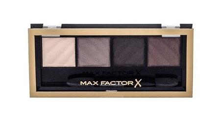 Max factor smokey eye drama matte - cienie do powiek dla kobiet 1,8g 30 smokey onyx
