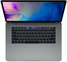Apple Laptop MacBook Pro 15 Touch Bar, i9 2.9GHz 6-core32GB1TB SSDRadeon Pro 560X 4GB - Space Grey MR942ZEAP1R1D1