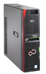 Fujitsu serwer tx1320m4 e-2234 1x8gb nohdd cp400i 2x1gb+1gb irmc dvd-rw 1y lkn:t1324s0003pl