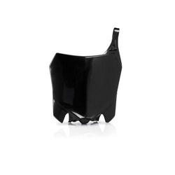 Acerbis honda plastron crf 250450  czarny