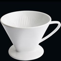 Filtr do kawy porcelanowy rozmiar 6 Cilio CI-105179