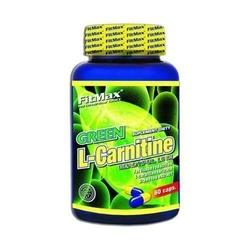 FITMAX Green L-Carnitine - 60caps