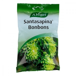 Santasapina a. vogel bonbons