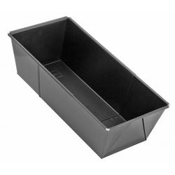 Zenker forma do chleba rozsuwana 28-40x16x10cm black metallic