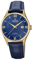 Festina swiss made f20010-3