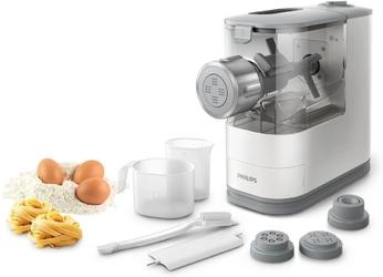 Urządzenie do wyrobu makaronu philips hr234519 viva pasta  noodle maker