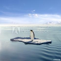 Plakat na papierze fotorealistycznym ostatni cesarz