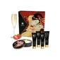 Zestaw shunga - sparkling strawberry wine | 100 oryginał| dyskretna przesyłka