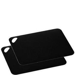 Zestaw desek elastycznych zassenhaus czarne zs-061260