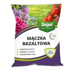 Mączka bazaltowa – 3 kg – target