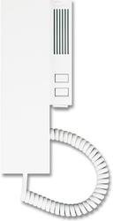Aco ins-ua unifon - 2 przyciski, dodatkowy funkcyjny, magnetyczne odkładanie słuchawki, analogowy - szybka dostawa lub możliwość odbioru w 39 miastach