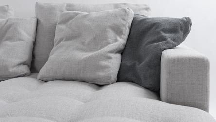Sofa narożna nobonobo most gr6 tkaninowa prawostronna - 6