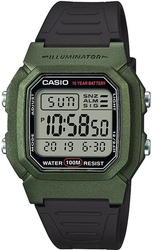 Casio collection w-800hm-3avef