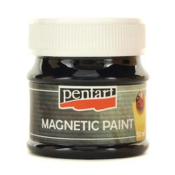 Farba magnetyczna Pentart - 50 ml