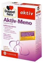 Doppelherz aktiv-meno x 60 tabletek