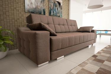 Sofa rozkładana nowy orlean z pojemnikiem