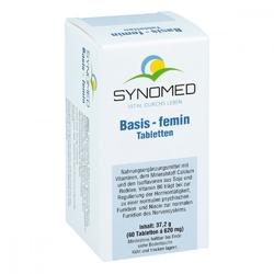 Basis femin tabletki