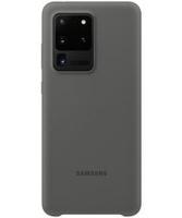 Samsung etui silicone cover gray do galaxy s20 ultra