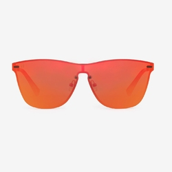 Okulary hawkers x steve aoki - gun metal ruby one vm - steve aoki