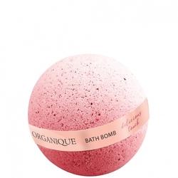 Odżywcza kula do kąpieli delicious touch pink pink