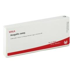 Anagallis comp. amp.