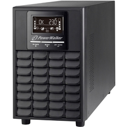UPS ZASILACZ AWARYJNY POWER WALKER VFI 1000 CG PF1 - Szybka dostawa lub możliwość odbioru w 39 miastach