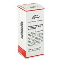 Ledum oligoplex liquid.