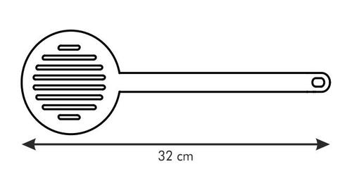 Tescoma szumówka space line