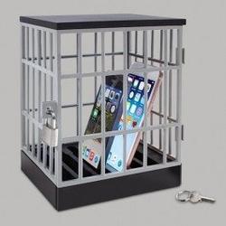 Więzienie dla smartfona